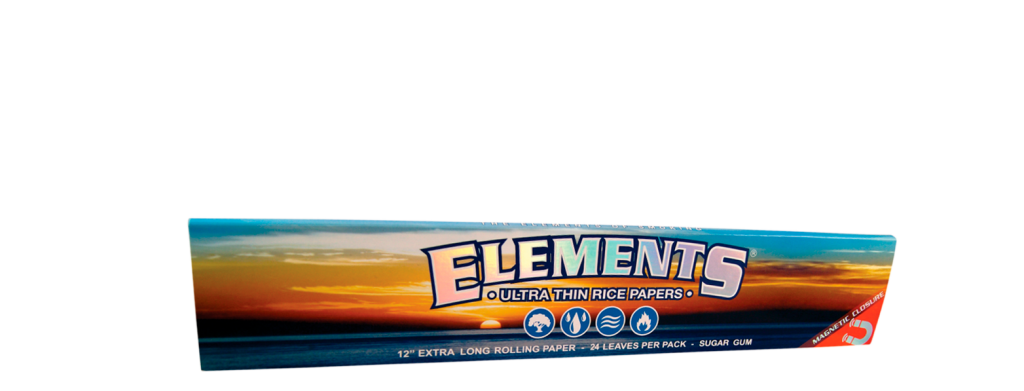 ELEMENTS® 12 INCH