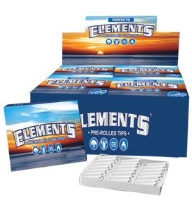 ELEMENTS-PRE-ROLLED