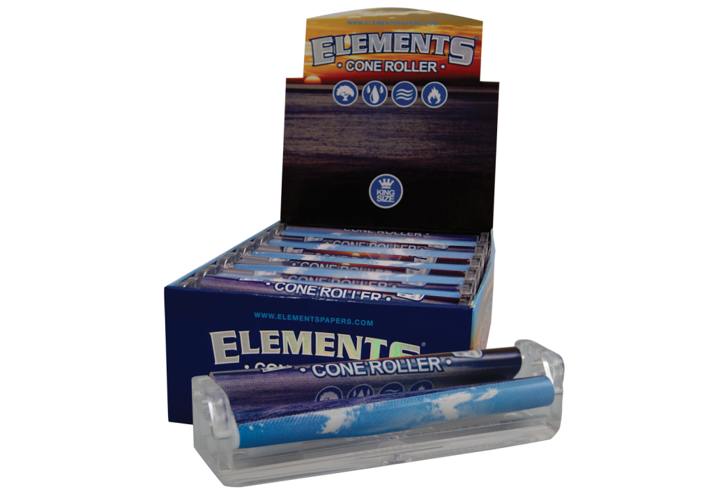 ELEMENTS® CONE ROLLER