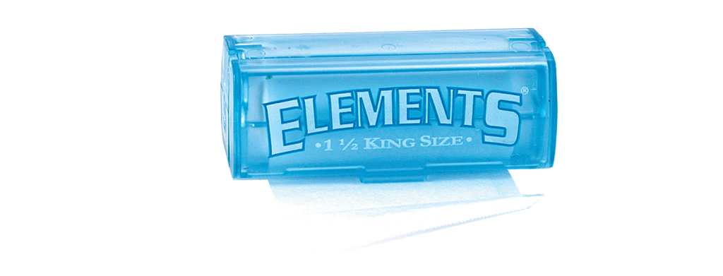 ELEMENTS® ROLLS  ULTRA THIN 1 ½ KING SIZE