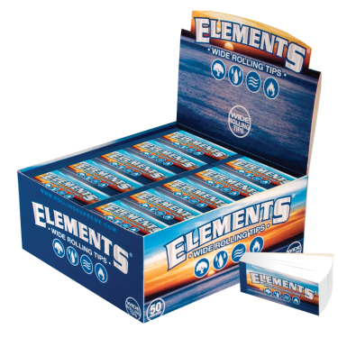 ELEMENTS® WIDE TIPS
