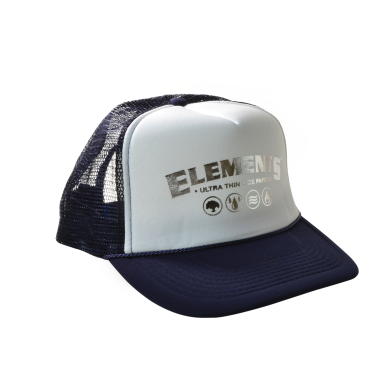 ELEMENTS<sup>®</sup> TRUCKER HAT