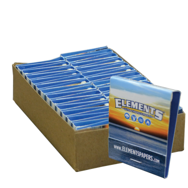 ELEMENTS<sup>®</sup> MATCHES