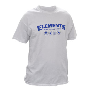 Elements® Mens T-shirt