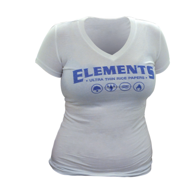 Elements® Womens T-shirt