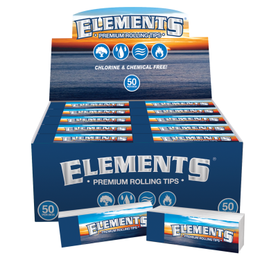 ELEMENTS® ORIGINAL TIPS