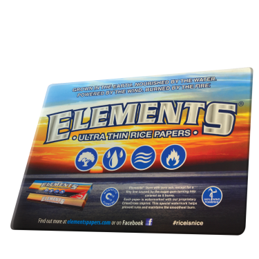 ELEMENTS<sup>®</sup> CHANGE MAT