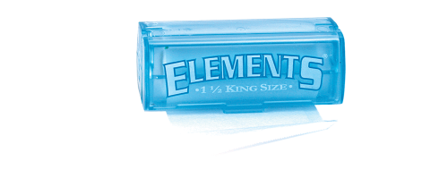 ELEMENTS<sup>®</sup> ROLLS  ULTRA THIN 1 ½ KING SIZE