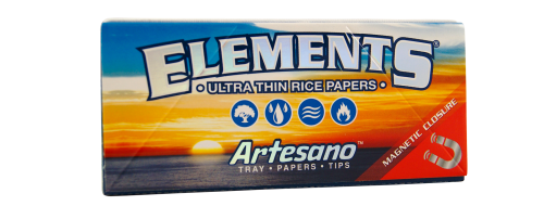 ELEMENTS<sup>®</sup> ARTESANO KING SIZE SLIM