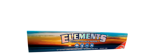 ELEMENTS<sup>®</sup> 12 INCH