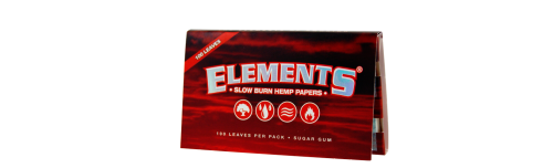 ELEMENTS® RED SINGLE WIDE