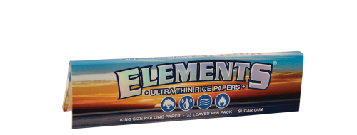 ELEMENTS<sup>®</sup> KING SIZE